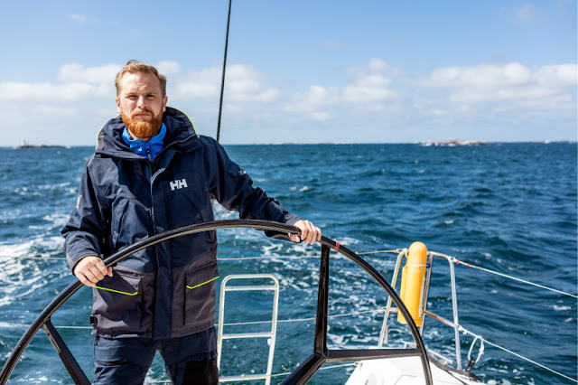 Helly Hansen Sea Worthy Fashion