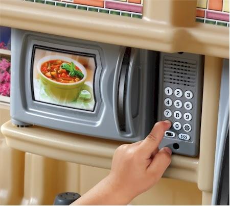 Daily Cheapskate: PRICE DROP: Step2 LifeStyle Custom Kitchen ...