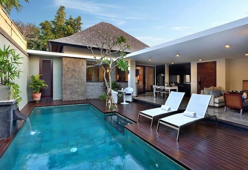 Sewa Villa Batu Kolam Renang Daftar Sewa Villa Kolam