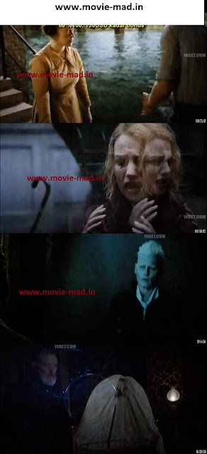 Fantastic Beasts The Crimes Of Grindelwald(www.movie-mad.in)