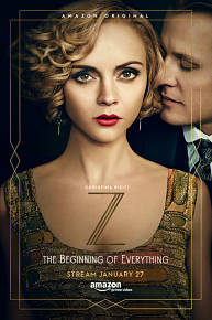 Z The Beginning of Everything Temporada 1