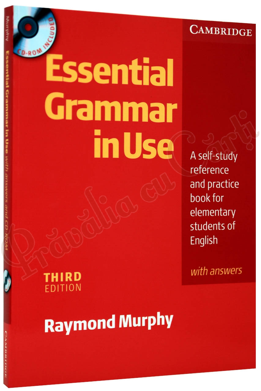 English Books: Grammar Books