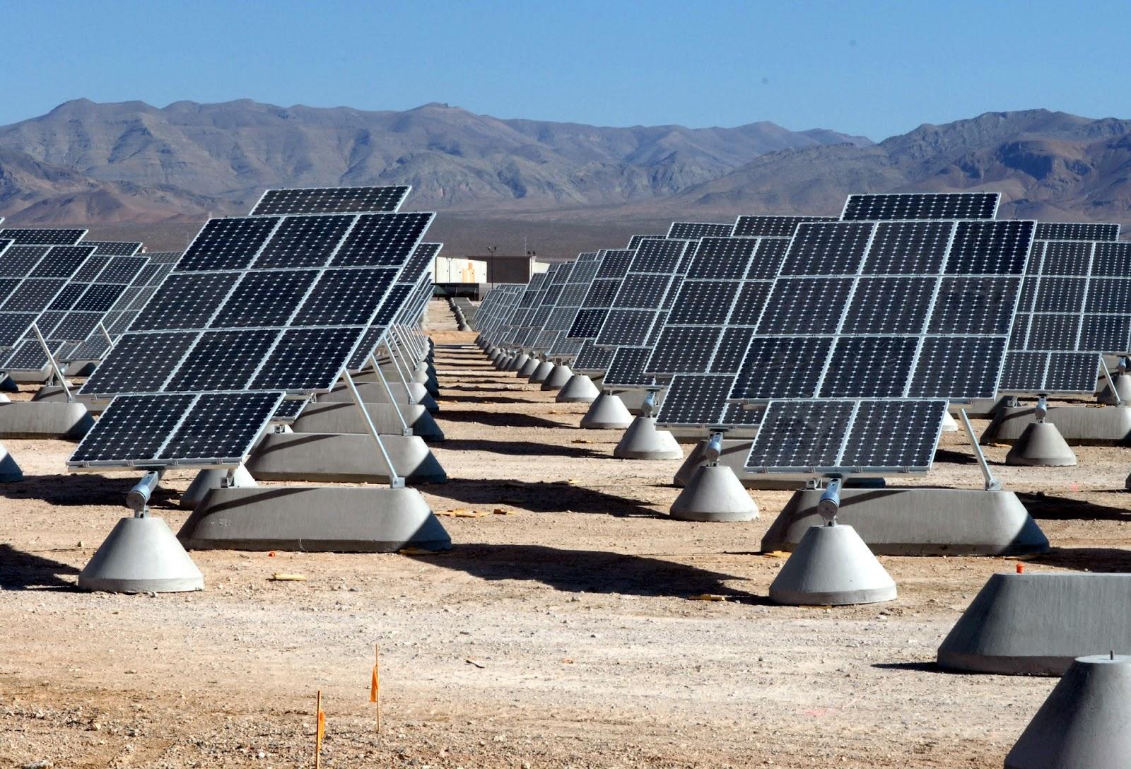 Beberapa Penemuan Terbaru dan Prediksi Energi Surya Yang Anda Tidak tahu