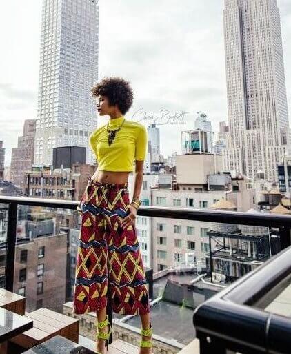 kitenge, African ,women dresses