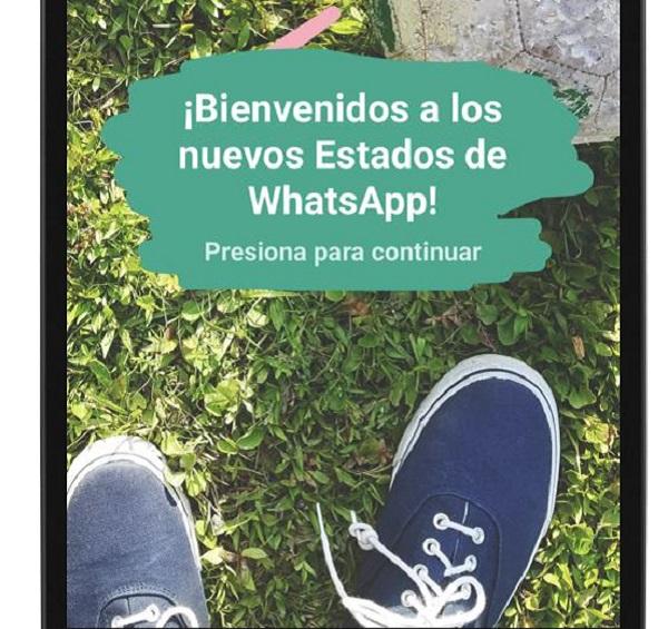 Todas las preguntas y respuestas sobre los estados de WhatsApp