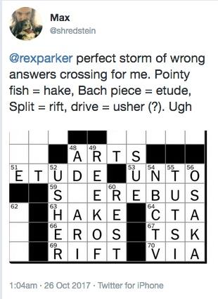 eros in rome crossword clue