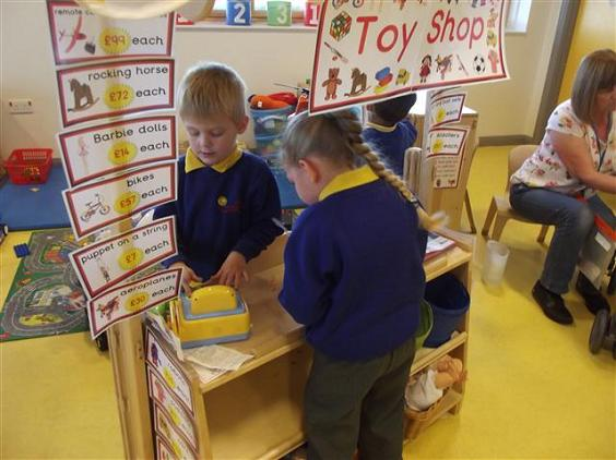 the role of play in literacy The role of parents in literacy 1 children to develop their language skills while having fun and playing games they can play a special role in helping teachers.