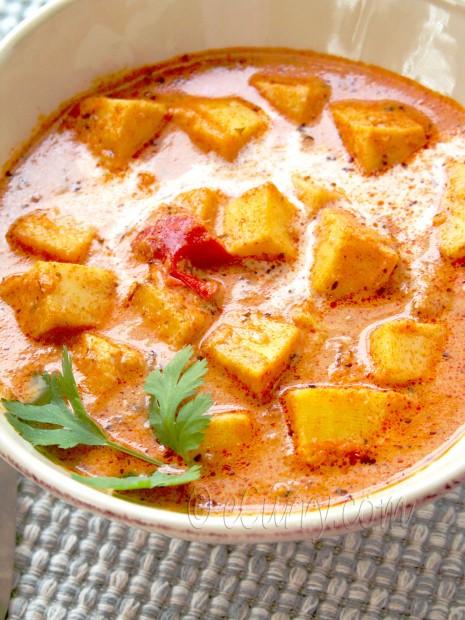Kitchens India Butter Chicken