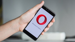 Opera browser 2 w782 - 5 best browser for Android phones