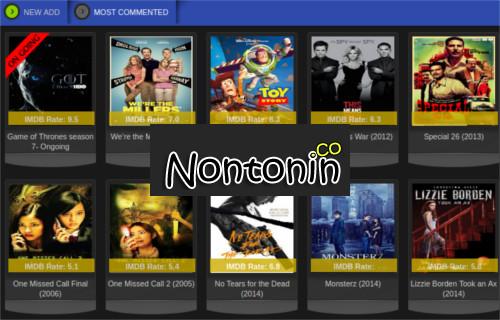 Nontonin