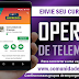 OPERADOR (A) DE TELEMARKETING COM 04 VAGAS E SALÁRIO R$ 1.037,00 PARA ATUAR NO BONGI