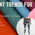 3 Print Trends For 2018 To Get On Fitness Clothes