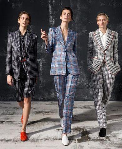 d8c2393e6240 Tendenze moda 2019: il tailleur pantalone - A Glamorous Lifestyle by ...