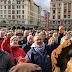 La movilización de pensionistas celebra su primer año exigiendo una reforma fiscal
