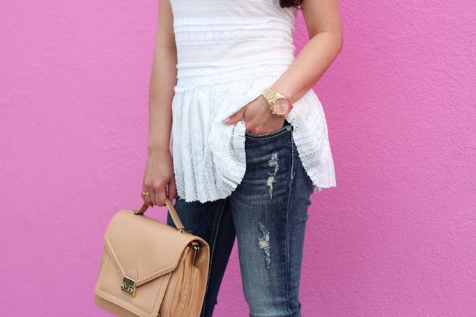 Shinola Travel Bag