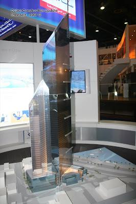 All World Visits: Dubai Towers Doha