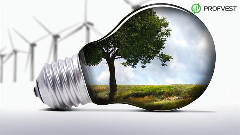 Инвестиции в экологию