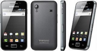 Harga Samsung Galaxy Ace S5830