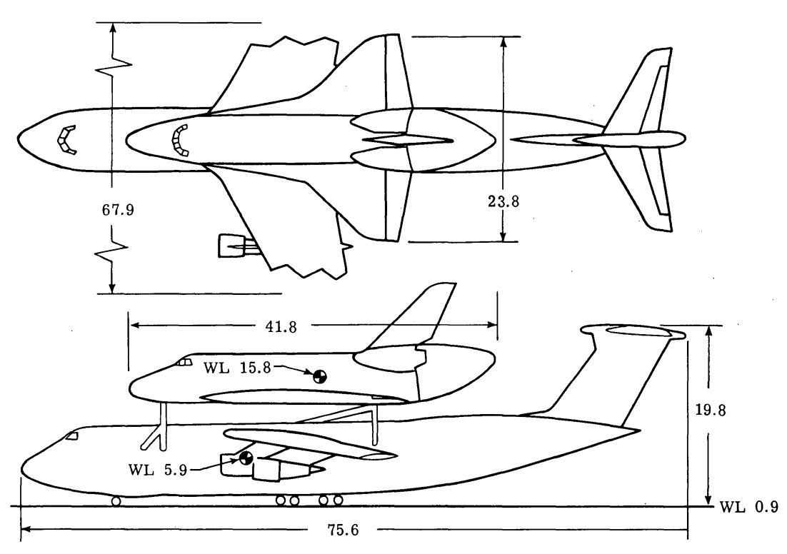 Hist Aero Une Navette Sur Le Dos 1 2