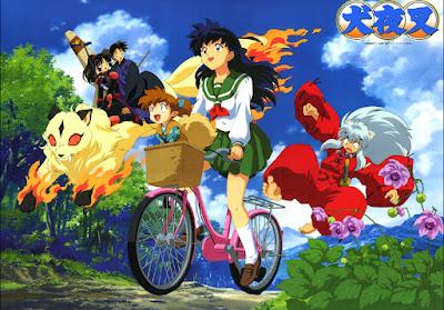 Sinopsis Anime Inuyasha