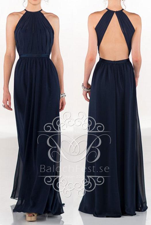 cb79a2f939d0 Brud~ Bal och Festklänningar : Ljusblå eller mörkblå balklänning med ...