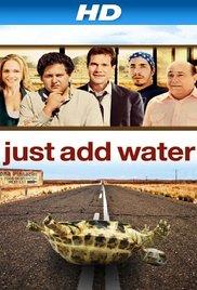 Watch Just Add Water Online Free 2008 Putlocker
