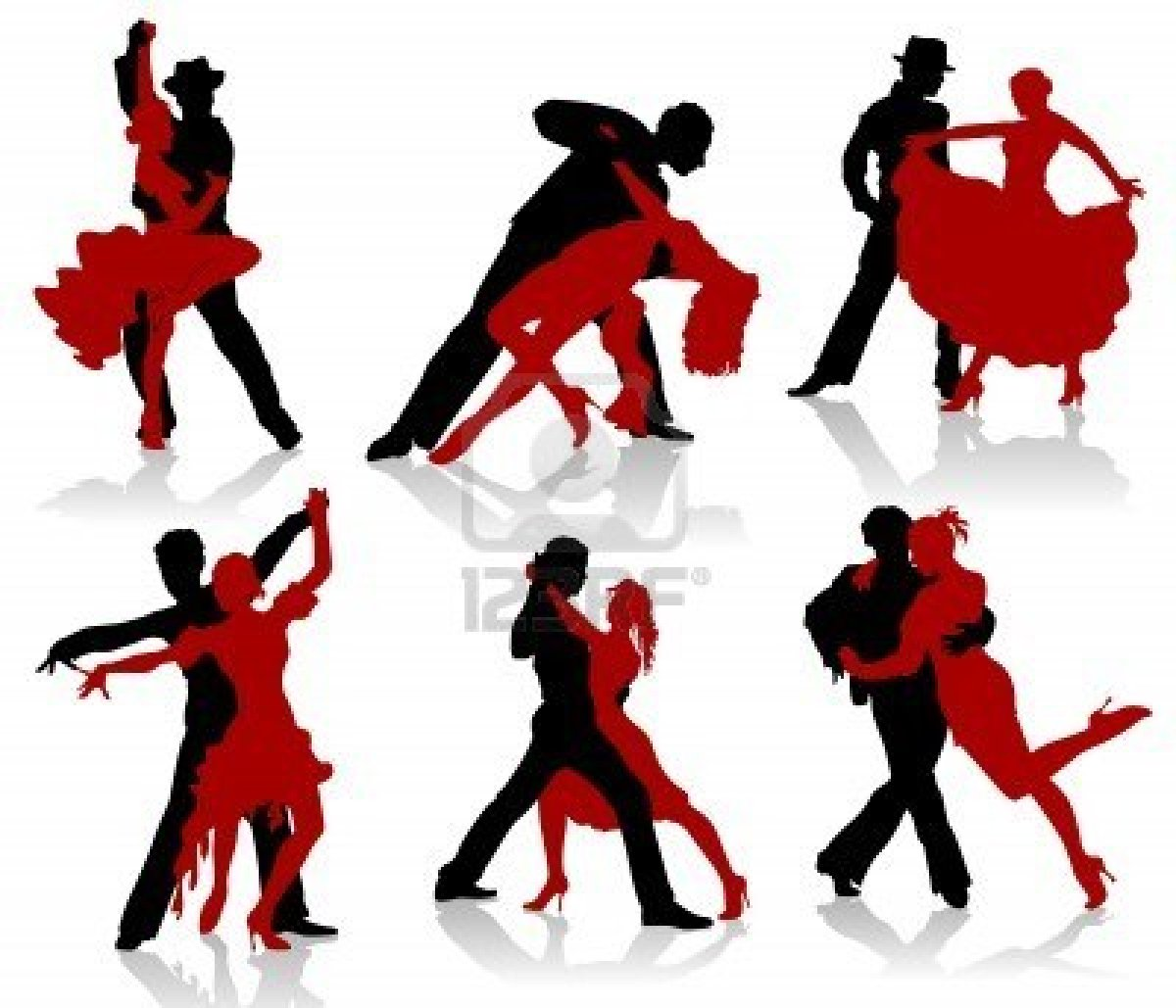 Rumba Dance Steps Diagram Step