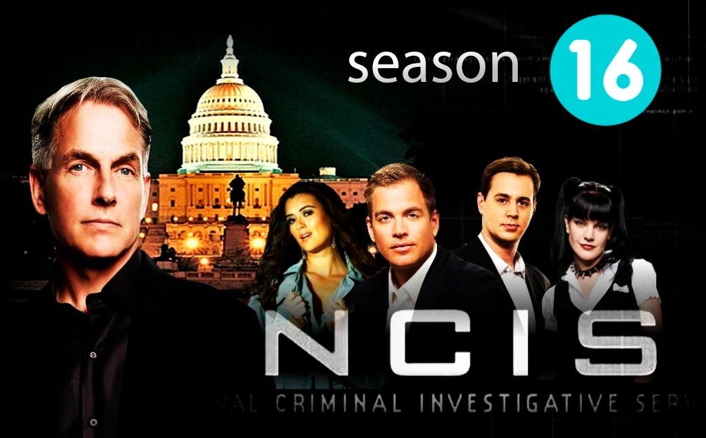 NCIS Season 16 หน่วยสืบสวนแห่งนาวิกโยธิน ปี 16 ทุกตอน พากย์ไทย