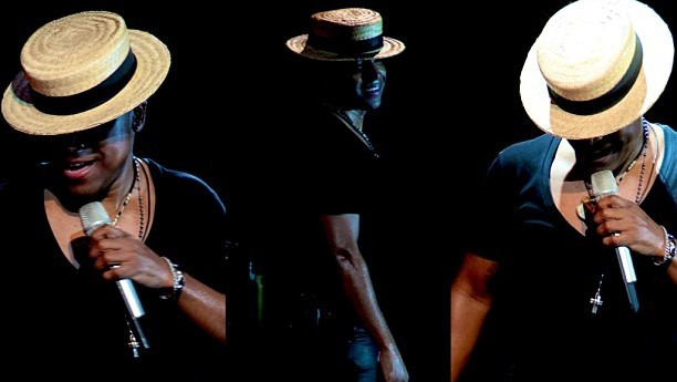 O item mais marcante do look sambista ou malandro carioca é sem dúvida o chapéu  panamá ( chamado de El Fino no Equador ) f9c08ed54fe