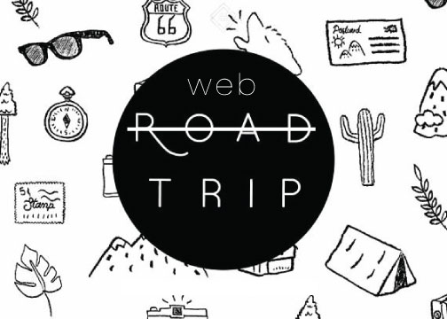 Let's Get Cozy with a Web Vacation.