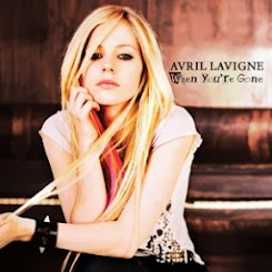 Chord Gitar Avril Lavigne - When You're Gone