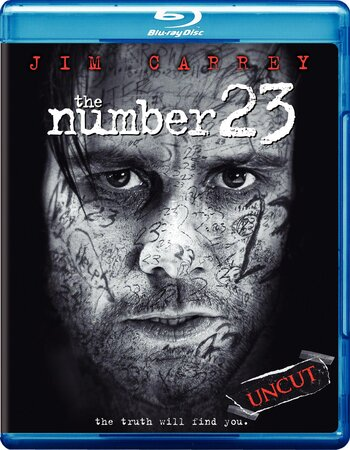 The Number 23 (2007) Dual Audio Hindi 480p BluRay 300MB ESubs Movie Download
