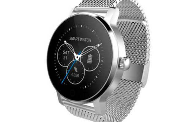 [Análisis] SMA-09, un Smartwatch de otra liga