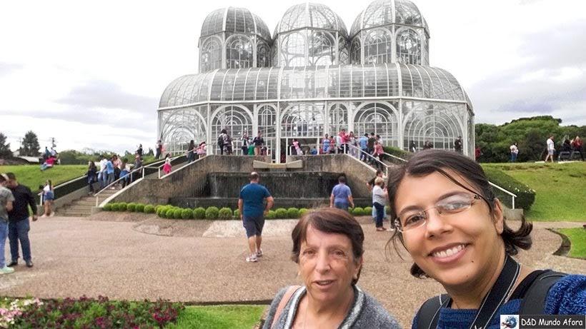 Jardim Botânico de Curitiba, Paraná - Retrospectiva 2018: as melhores viagens do ano