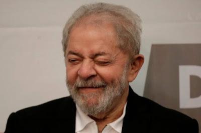 Em Alagoas, Lula seria eleito presidente no primeiro turno