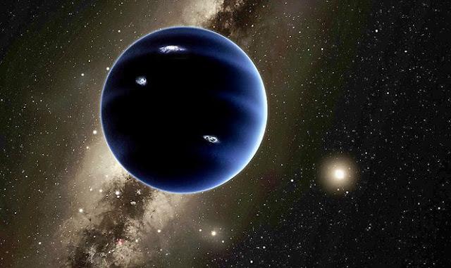 Вчені довели, що на околиці Сонячної системи ховається невідома планета-гігант