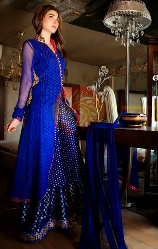 Eid Party Wear Designs