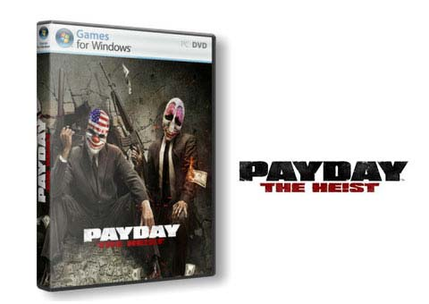 Payday The Heist Download for PC