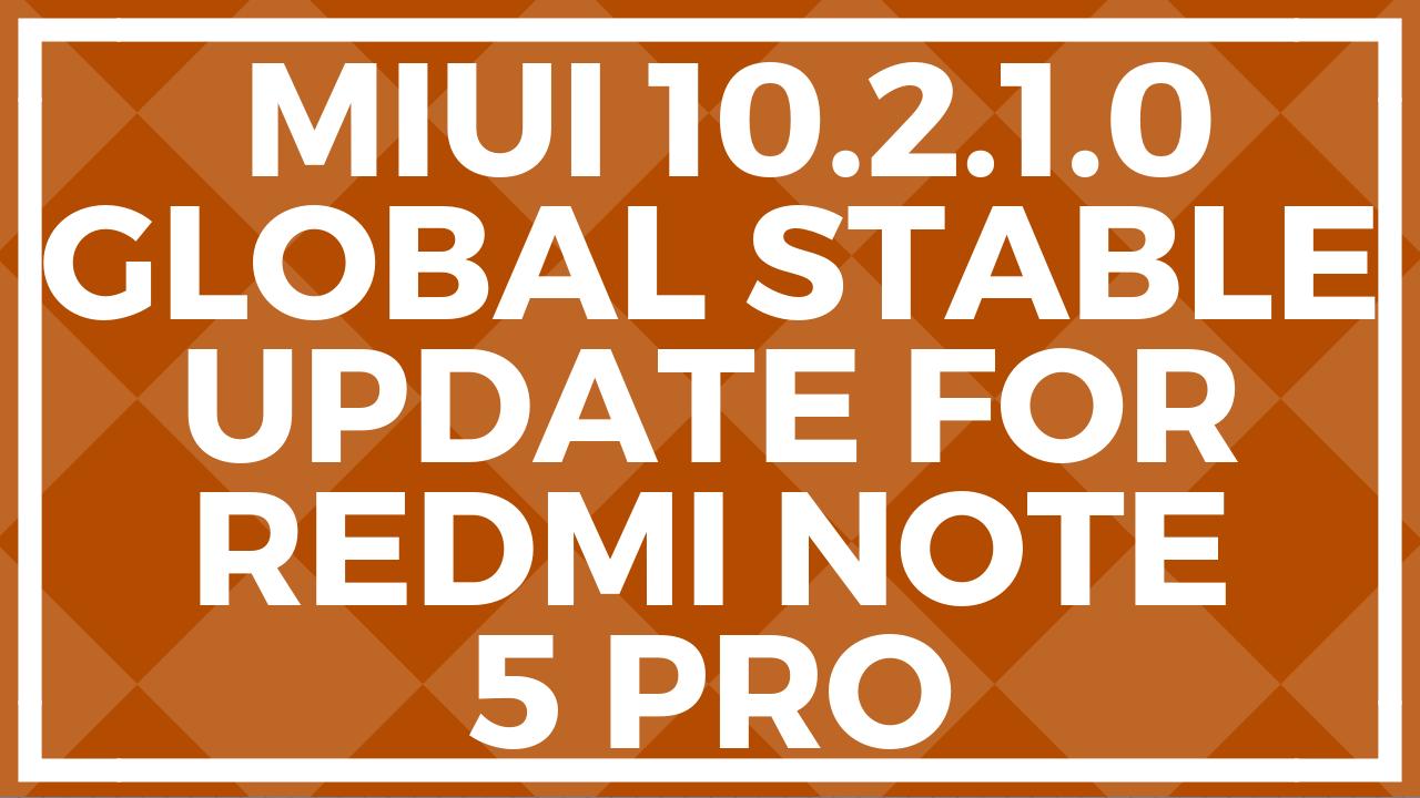 miui 10.3.2.0 redmi note 6 pro download