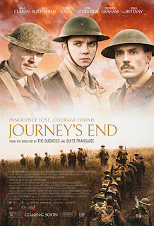 Journey's End Legendado Online