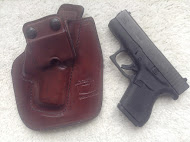 Ken Null Model UNS IWB Holster for Glock 43