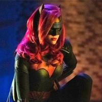 Batwoman Dizisinden İlk Fragman Geldi