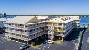 Lagoon Run Condo For Sale, Gulf Shores Real Estate