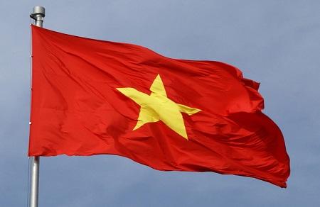 Mơ thấy lá cờ