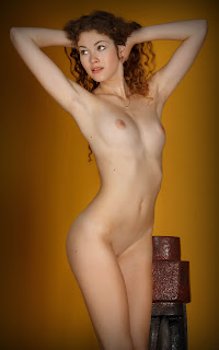 赤裸的黑发 - Adel%2BC-S01-014.jpg