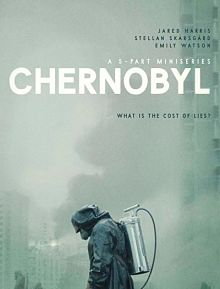 Sinopsis pemain genre Serial Chernobyl (2019)