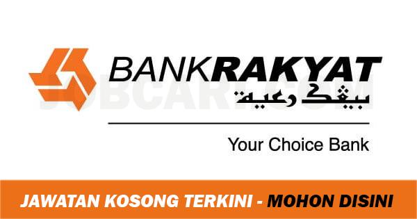 BANK KERJASAMA RAKYAT