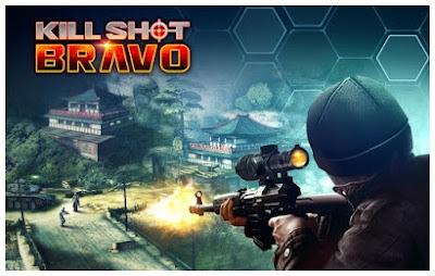 Kill Shot Bravo V1.8.0 Apk
