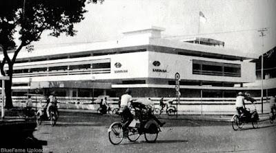 Malang dulu : Bebas Macet, Nyaman, Sejuk (jelajahmalangku.blogspot.com)