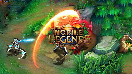 Mobile Legends game Android Mirip Dota